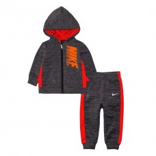 NIKE BLOCK CROSS DYE SET BEBEK EŞOFMAN TAKIM