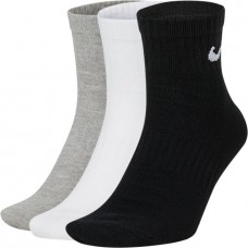 NIKE EVERYDAY LIGHTWEIGHT ANKLE 3PR SOKET ÇORAP