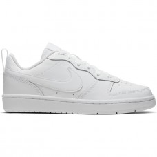 NIKE COURT BOROUGH LOW 2 (GS) SPOR AYAKKABI